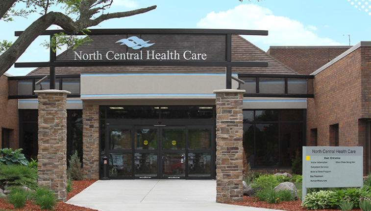 About North Central Health Care