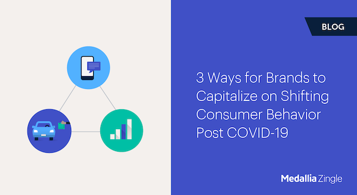 Blog graphic image for 3 Ways Brands Can Win with Shifting Consumer Behavior