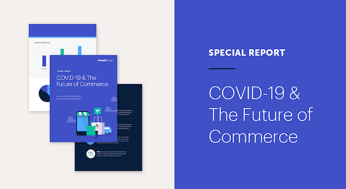 COVID-19 & the Future of Commerce special report