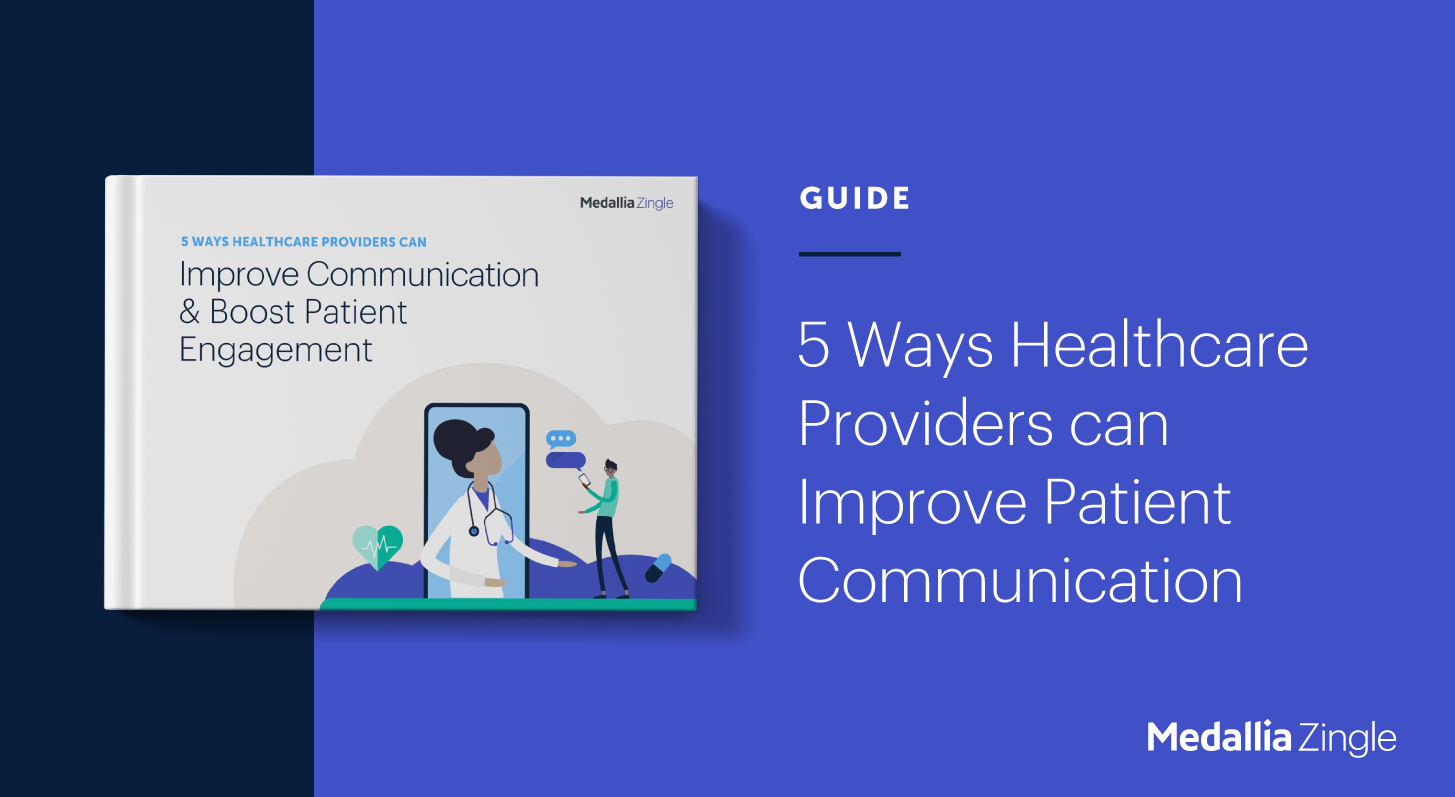5 Ways Healthcare Providers can Improve Patient Communication